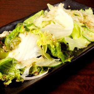 チョレギサラダ (3)